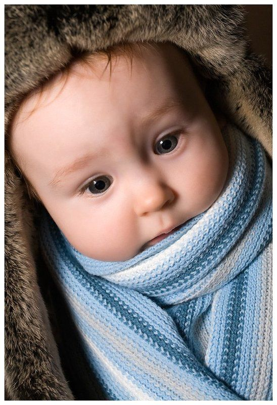 полярник юный мальчик Юный полярникphoto preview