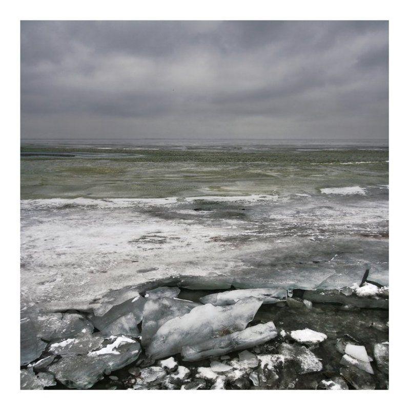 19, января, крещение Финский залив глазами приезжего...photo preview