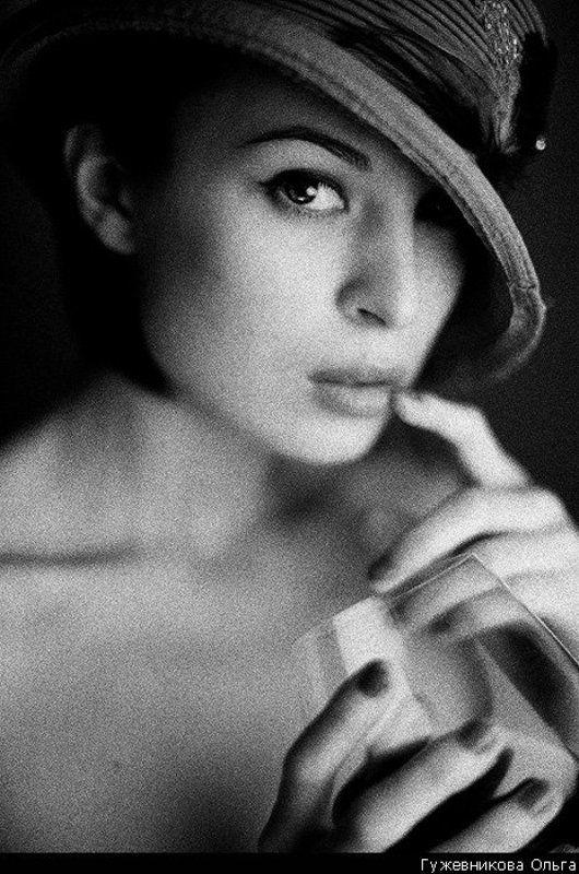 юля пленка модель портрет Юляphoto preview