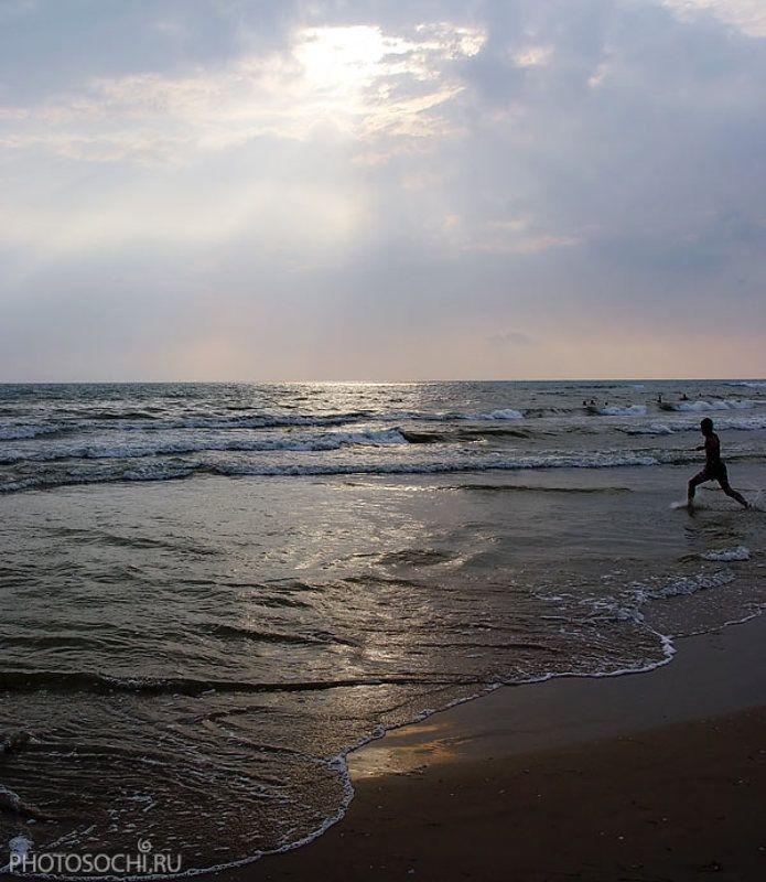 лето, море, черное море, анапа летняя 7photo preview