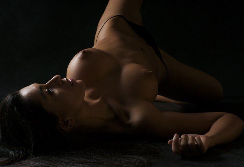Темные мысли/Дмитрий Леоновphoto preview