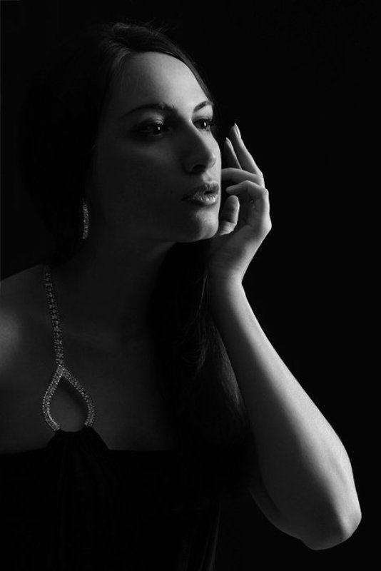 настя, девушка, украшения, студия Настяphoto preview