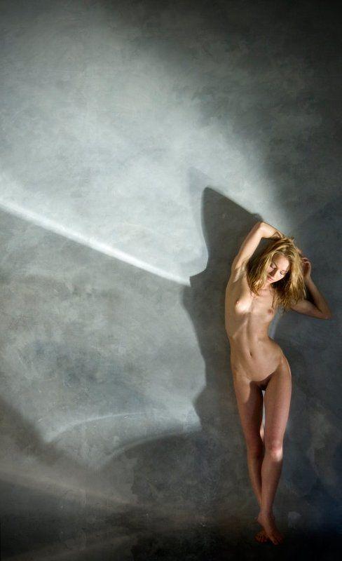 нега девушка модель ню Негаphoto preview