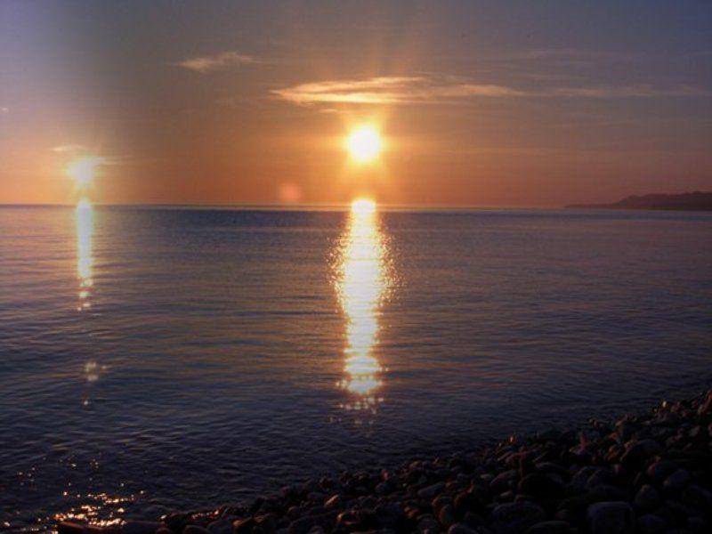 фантастика, вселенная, пейзаж, солнце В глубинах Вселеннойphoto preview