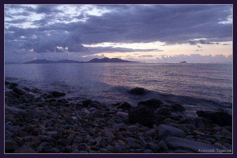 греция, икария, море, волны ...и только шум волнphoto preview