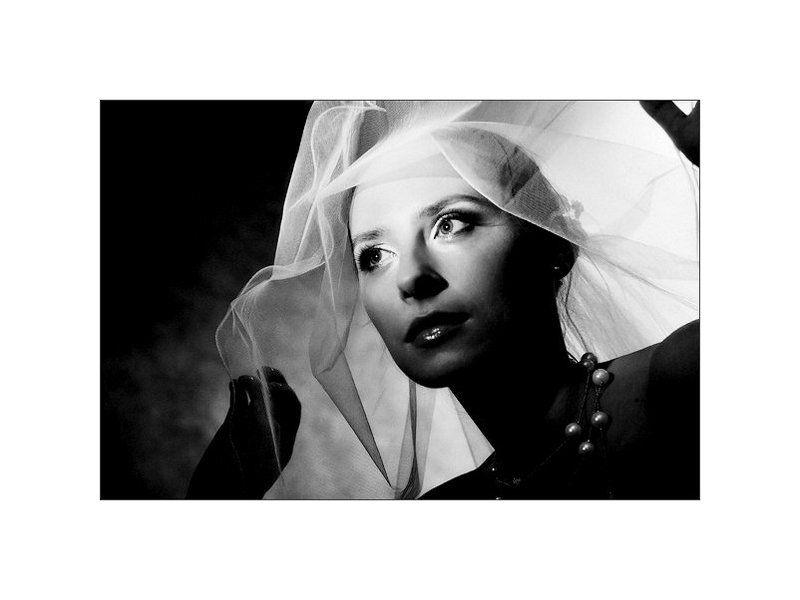 свадьба, невеста, студия photo preview