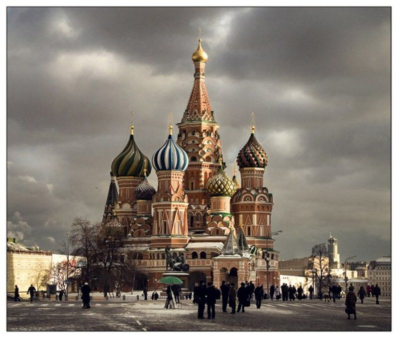 москва,собор,россия,солнце,небо,красная,площадь Москва. Собор Василия Блаженного.photo preview