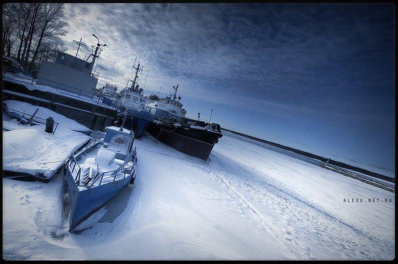 Там где зимуют мечтыphoto preview