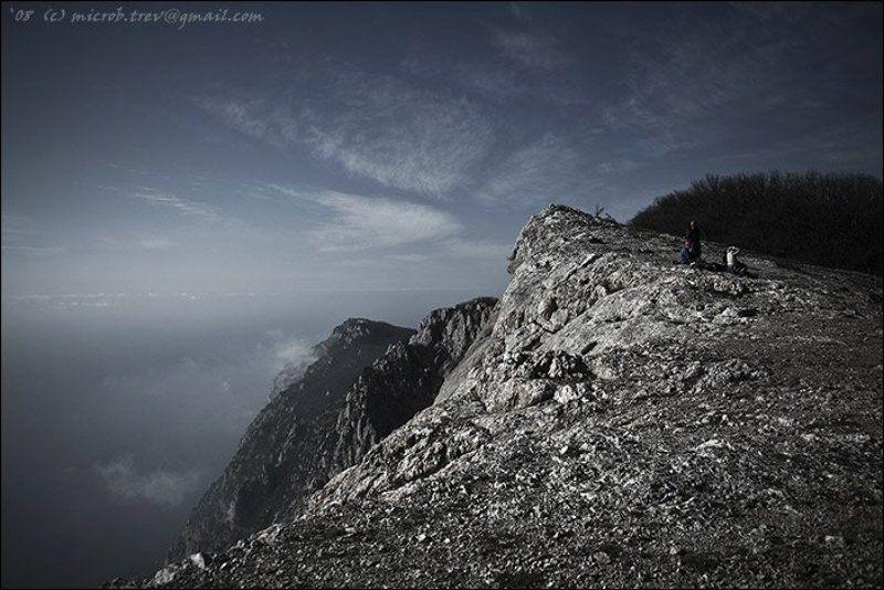 горы, крым куш-каяphoto preview
