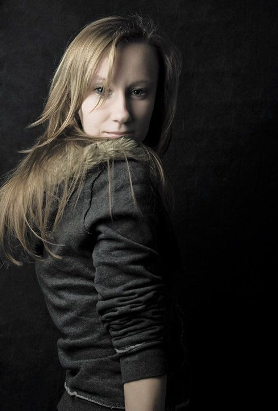 портрет, девушки, студия photo preview