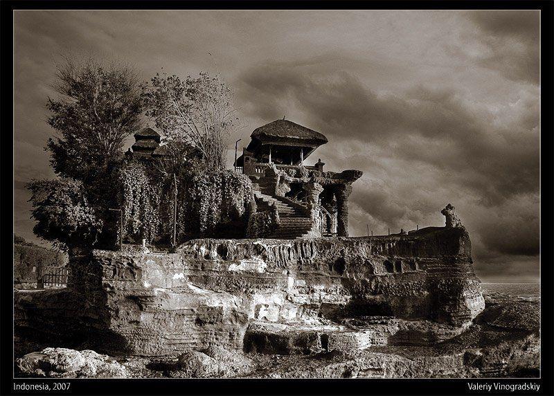 храм, бали Хрм Танат Лохphoto preview