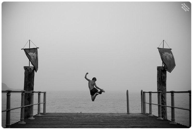 кучиев, александр, детство, австрия, мальчик, прыгает, кудата)) Детствоphoto preview