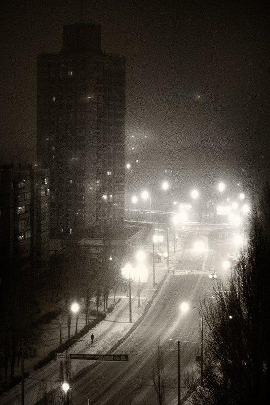Ночные виды с инопланетянами.photo preview