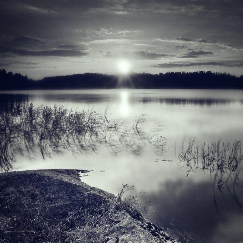Тихий вечерphoto preview