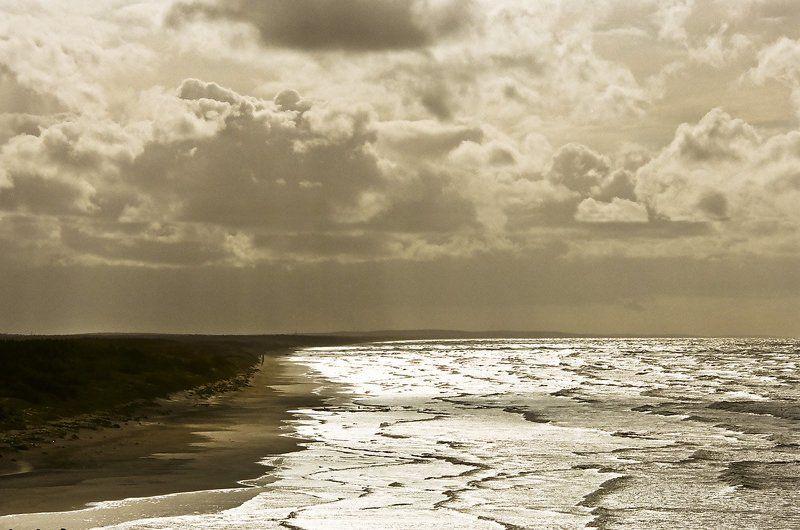 балтийское, море Песочное мореphoto preview