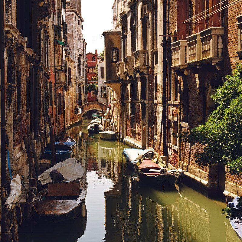 венеция Венеция... закоулокphoto preview