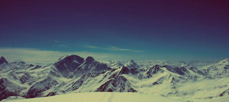 горы Эль ... БКХphoto preview