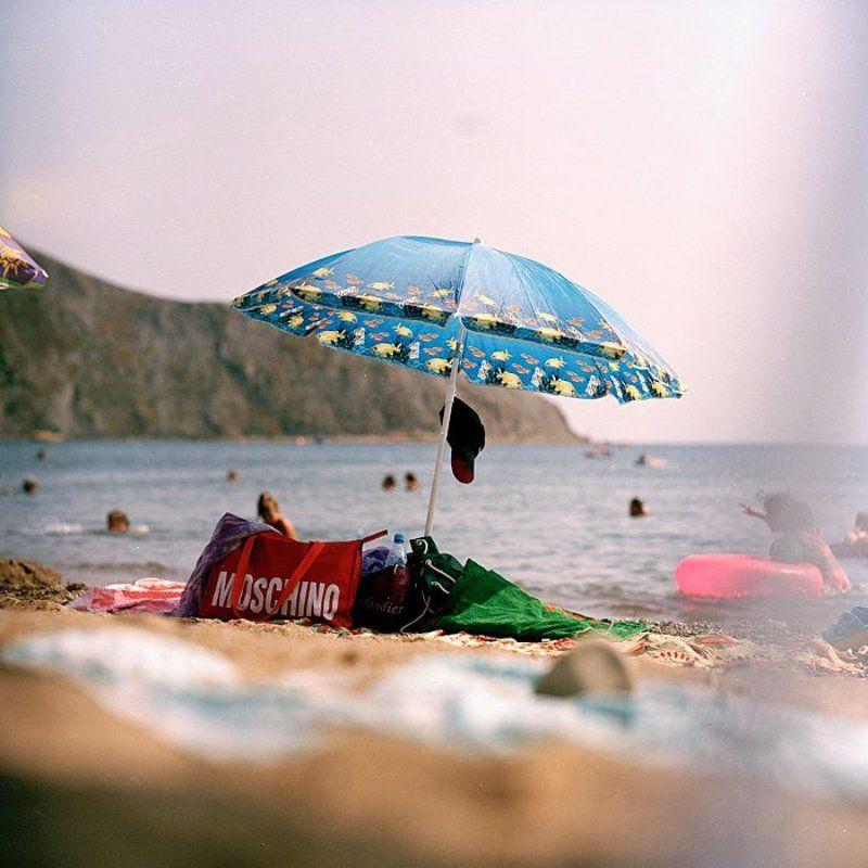 солнце, море, песок, крым, орджоникидзе photo preview