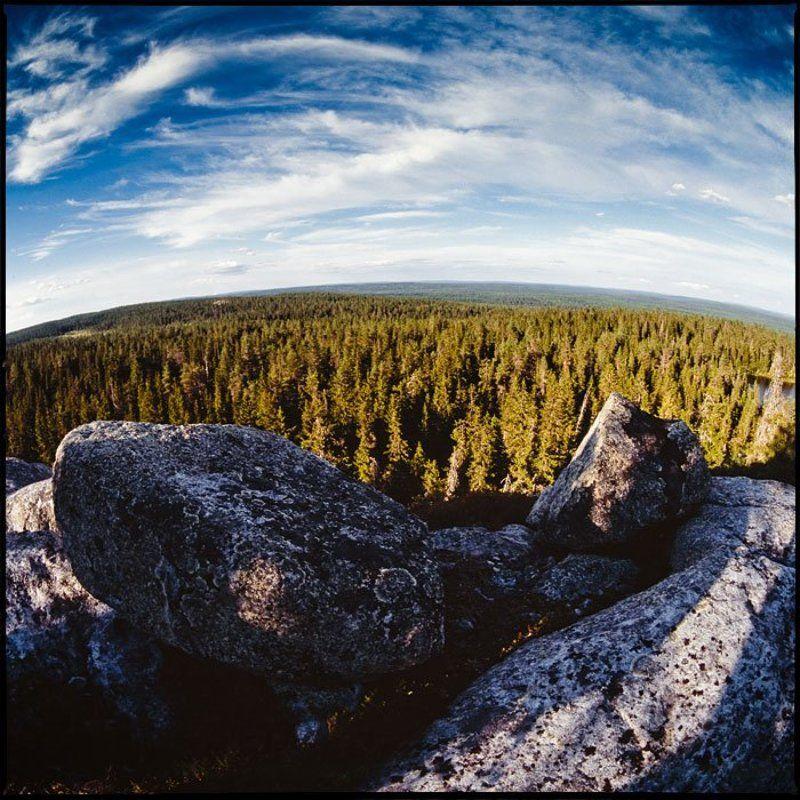 карелия, гора, воттоваара Воттоваараphoto preview