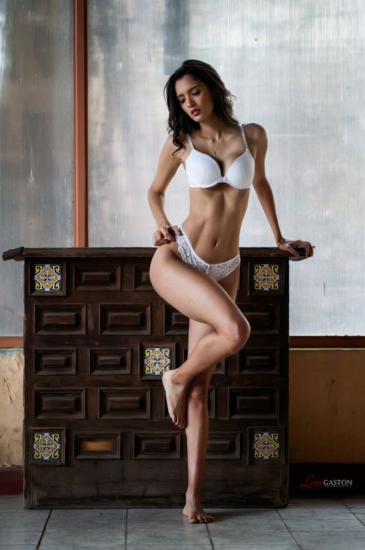 sexy, fashion, hot, latin, fitness, latin, mexican, girl, curves, hot, Daniaphoto preview