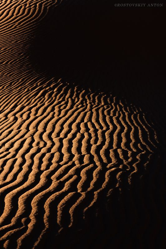 Марокко, фототур, пустыня, узары, абстракции, дюна, песок Марокканские абстракцииphoto preview