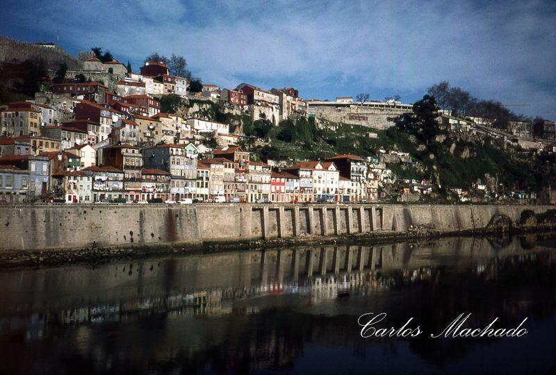 street, city, travel, urban Porto - Ribeiraphoto preview