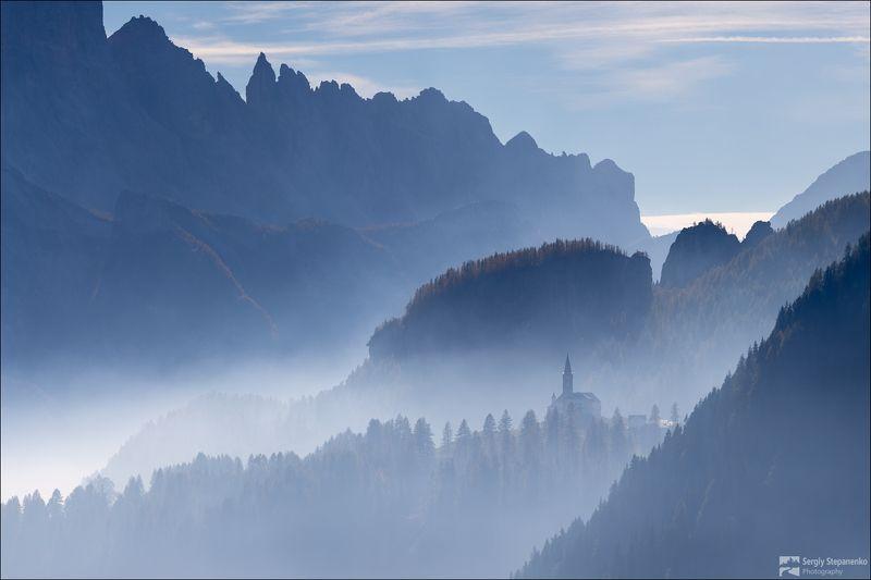 Паря над облакамиphoto preview