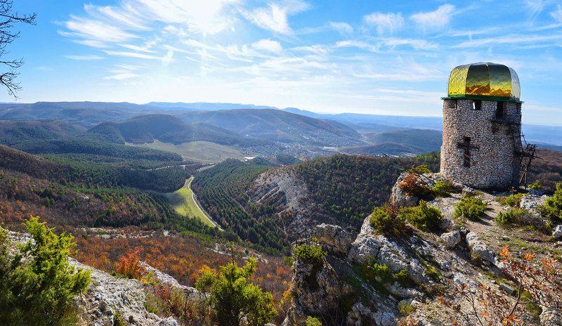 пещерный, монастырь, шулдан Шулдан-отдающий эхо.photo preview