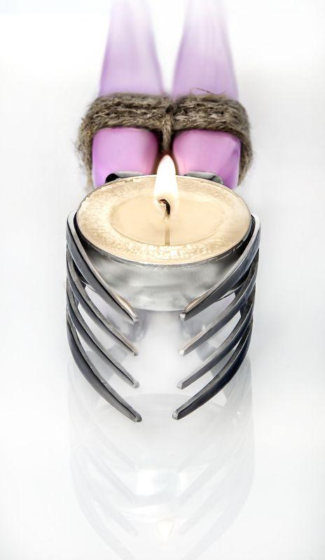 свеча горелаphoto preview