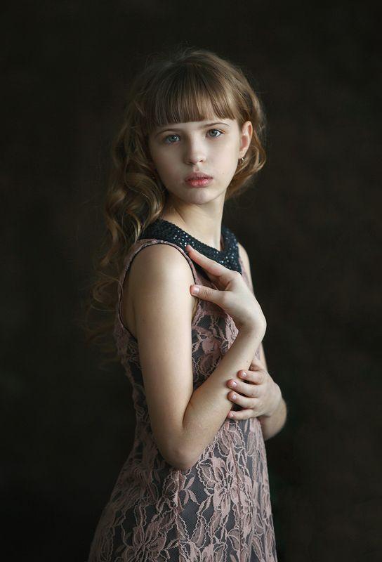 дети, портрет, взгляд, настроение,эмоции, утро, студия Настасья!photo preview