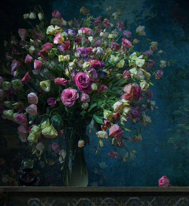 Цветы для Веры.photo preview