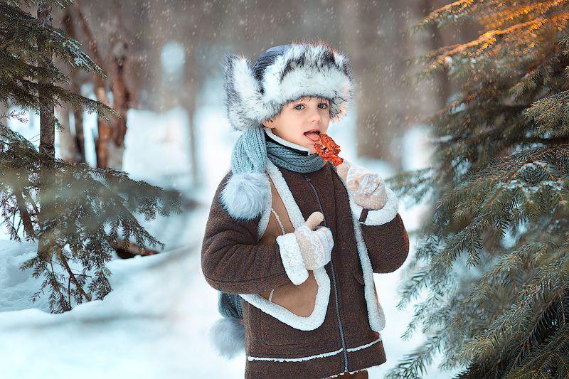 малыш, мальчик, маленькие дети, ребенок, дети на фото, детское фото, детская фотосессия, фотосессия, детский фотограф, зима, радость, счастье, детские фото, дети, портрет, фотопрогулка, снег, смех, восторг Зимняя радостьphoto preview
