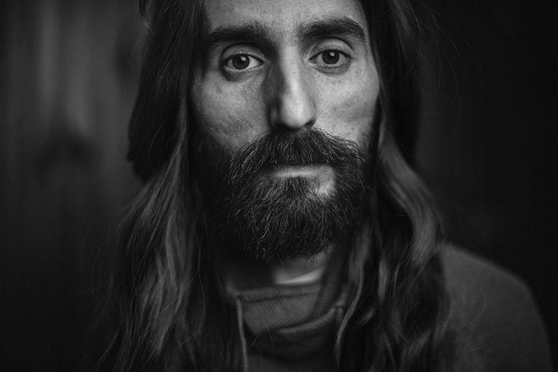 portrait,man, zamirasozieva, портрет, мужчина, чб,мужскойпортрет, Danielphoto preview