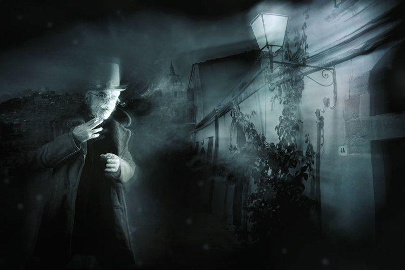 Волшебник в городе...photo preview