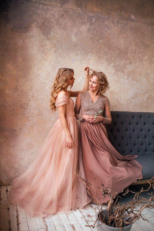 Лиза и Татьянаphoto preview