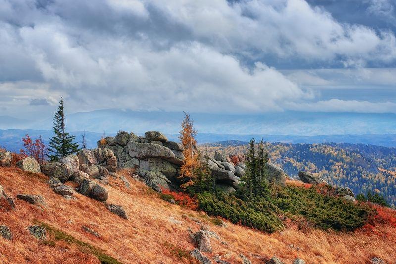 Ивагуми в горахphoto preview