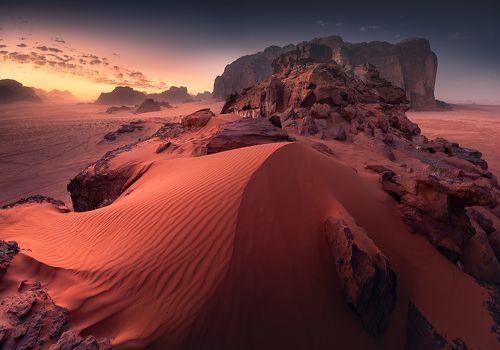 Wadi Rum IV
