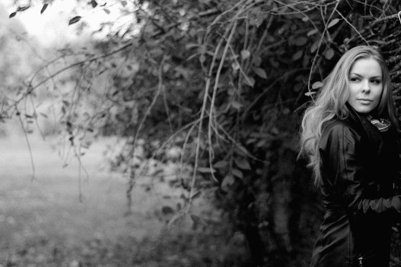 жанр, портрет таинственное...photo preview