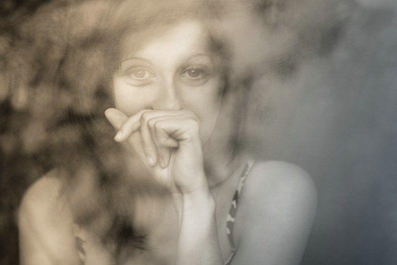 портрет, женский портрет ***photo preview