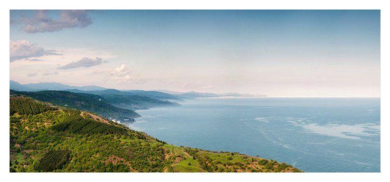 крым, черное море ----photo preview