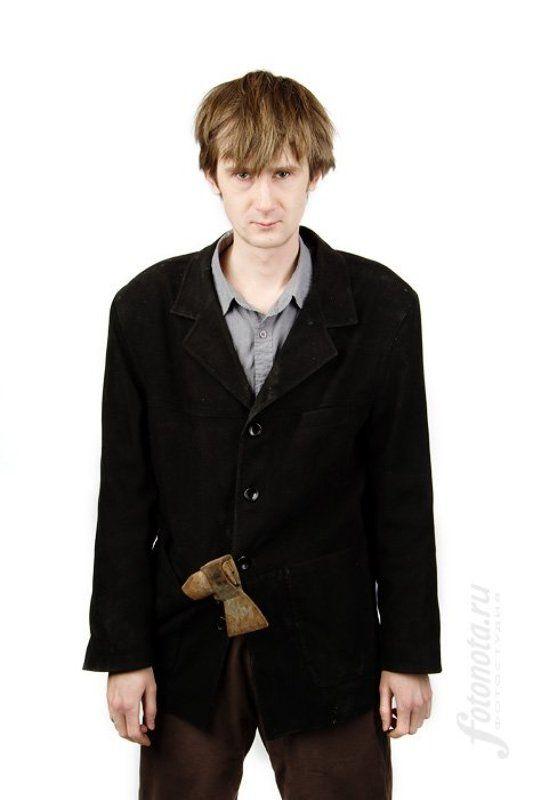 топор, пиджак ***photo preview