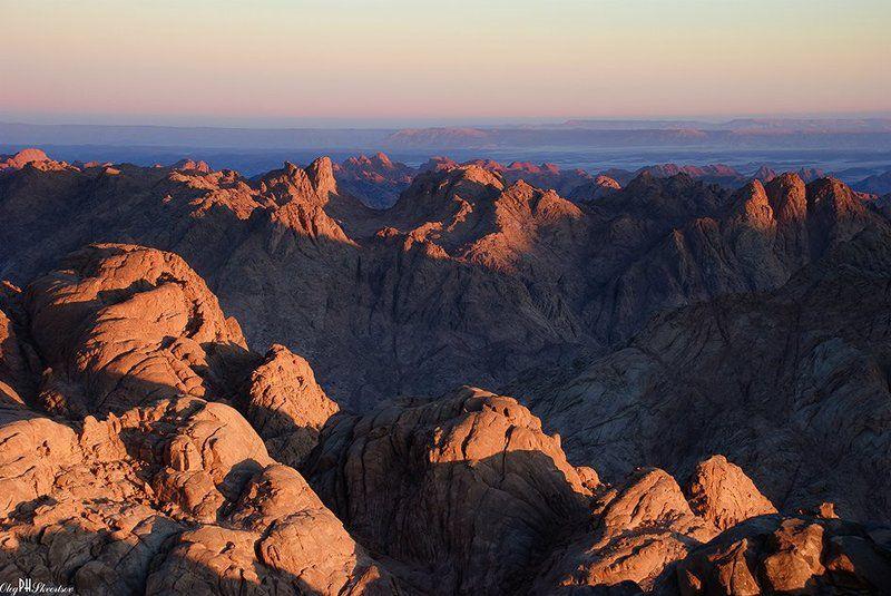 египет, синай Лучше гор могут быть только... ГОРЫphoto preview