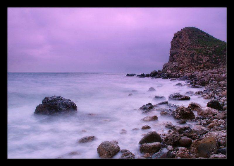черное море, крым ----photo preview
