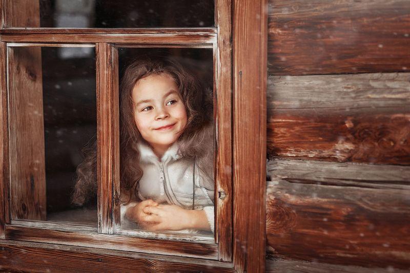 дети девочка girl Эвелинаphoto preview