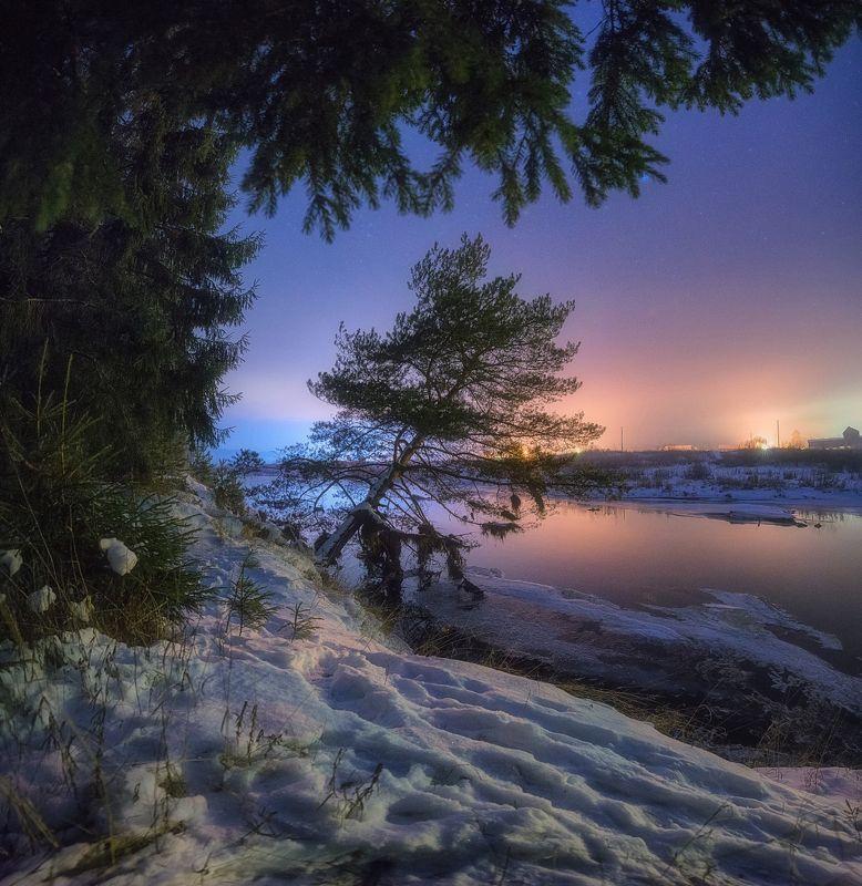 Под звездным небом декабряphoto preview