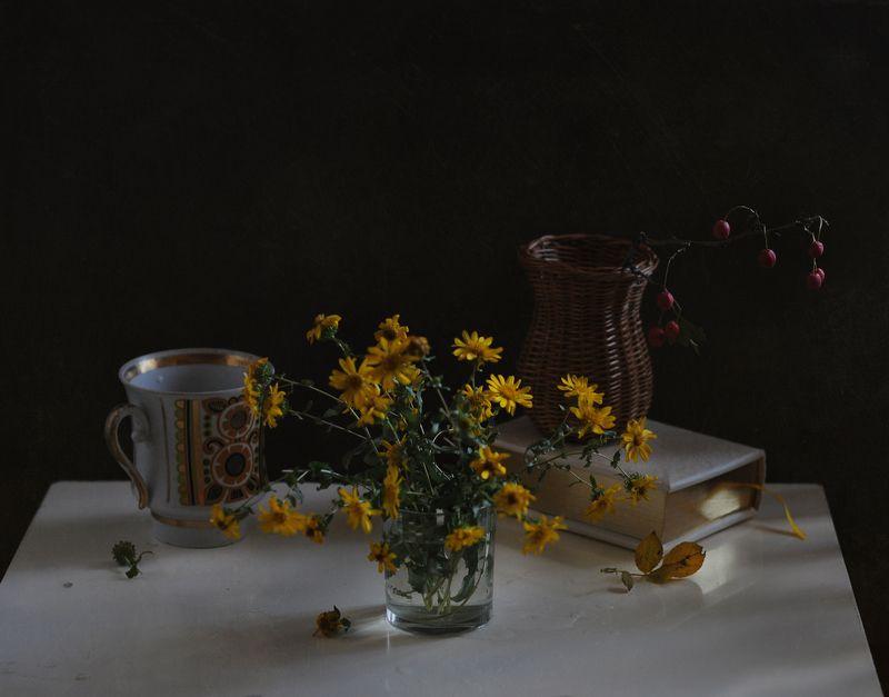 Из этюдника осени-художницыphoto preview