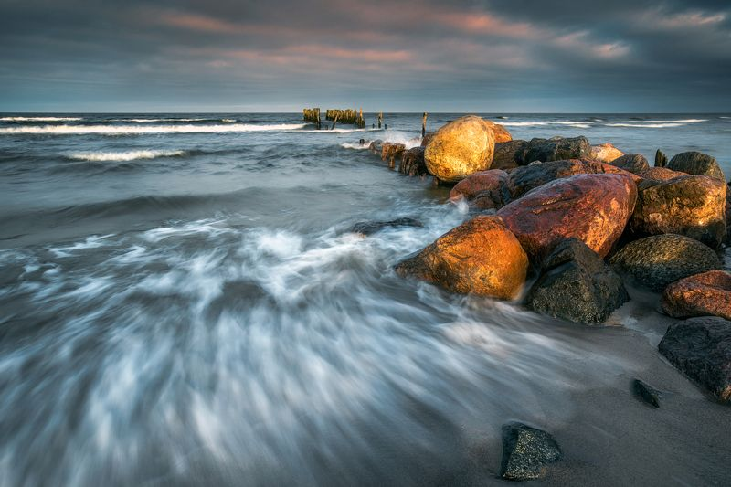 Sea windphoto preview