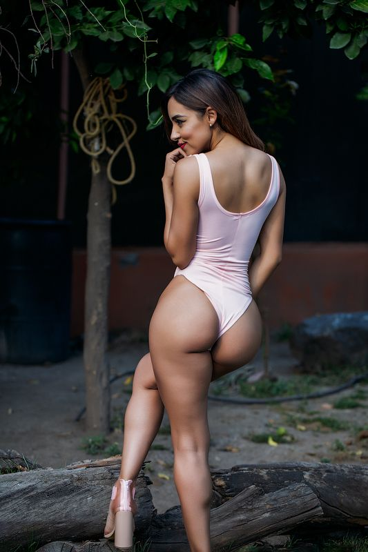 sexy, fashion, hot, latin, fitness, latin, mexican, girl, curves, hot, abs, сексуальный, горячий, дамское белье Dulce Solterophoto preview