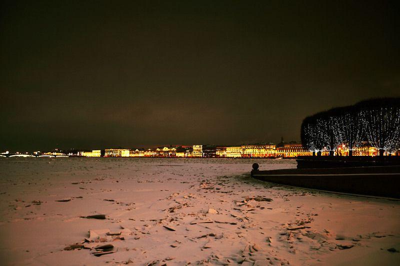 Ночной  Петербург….photo preview