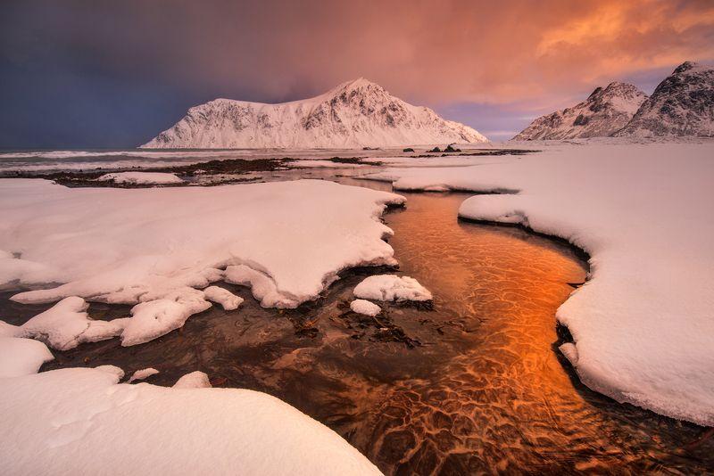 Lofoten Norgephoto preview
